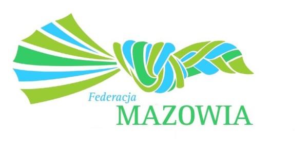 logo_Federacja MAZOWIA